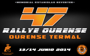 Arranca el Rally de Ourense con el Shakedown