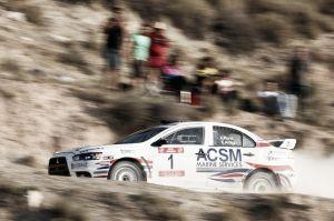 Así es el Rally de Riolobos 2013