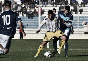 Santamarina vs Guillermo Brown: jornada matutina