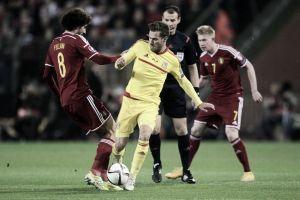 Arsenal Watch: Belgium 0-0 Wales