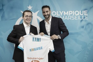 Ativo no mercado, Olympique de Marseille confirma contratação do zagueiro Rami