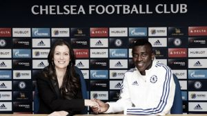 Ramires signs contract extension with Chelsea