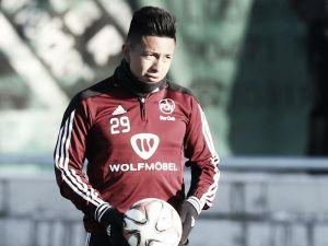 Ramirez moves to Ferencvaros