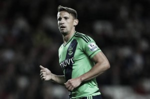 Does Gaston Ramírez deserve a sustained run in the team?
