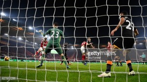 Middlesbrough 1-0 Hull City: Ramirez header pulls Boro away from danger zone