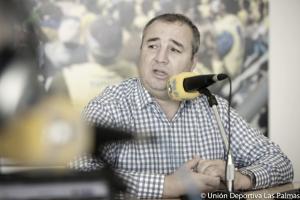 """Ramírez: """"Esperamos que Araujo salga del club esta misma semana"""""""