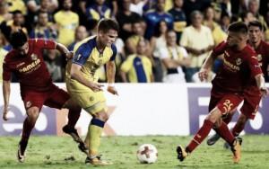 Los lectores de VAVEL eligieron a Ramiro Guerra como el mejor en su partido debut