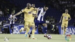 Ramis inaugura el casillero de goles del Eibar