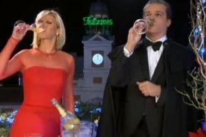 Ramontxu lleva al liderazgo a TVE y La Sexta bate récord con Cristina Pedroche