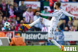 """Ramos: """"Es una pena no haber aprovechado ninguna ocasión"""""""