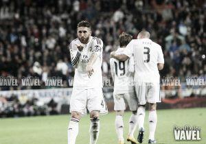 Sergio Ramos y su alma voraz