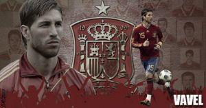 Verso Brasile 2014: Sergio Ramos, il predestinato