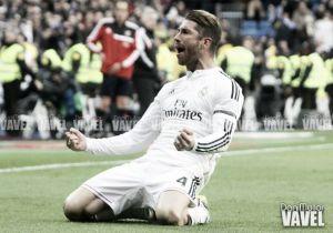 Sergio Ramos renueva hasta 2020