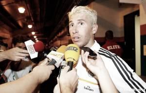 """Sergio Ramos: """"Haber ganado el torneo es bueno anímicamente"""""""