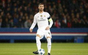 """Ramos: """"Las bajas no son excusa"""""""