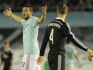 Carvajal y Ramos no jugarán el próximo partido por sanción