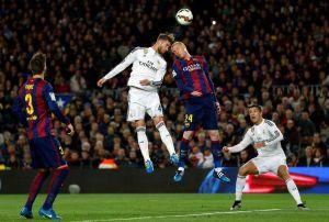 """Sergio Ramos: """"Hay que mantener la calma y seguir trabajando"""""""