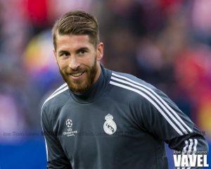 """Ramos está  """"tranquilo"""" ante los rumores"""
