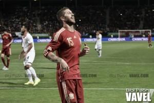 Cinco internacionales españoles nominados al Equipo Ideal de la UEFA