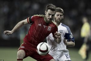 Arsenal in Action: Israel 0-3 Wales