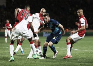 AS Monaco 0-2 Arsenal FC: Monaco Survive an Arsenal Onslaught