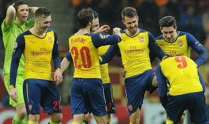 Five things we can learn from Arsenal's emphatic victory over Galatasaray