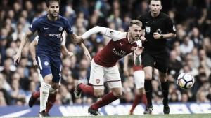 Sin goles en el derbi de Londres
