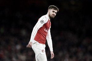 How important is Aaron Ramsey's return for Arsenal?
