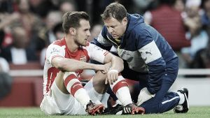 Opinion: A new season but the same old problems for Arsenal