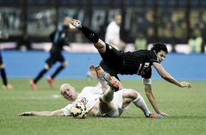 Inter: solo un pari, col Verona è 2-2