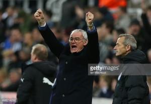 Claudio Ranieri named Best FIFA Men's Coach 2016