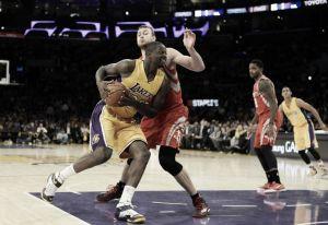 Arranque de temporada agridulce en la NBA
