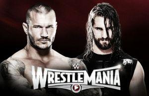 Randy Orton vs Seth Rollins: la venganza se sirve en un plato frío