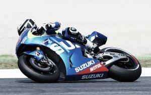 Suzuki podría debutar en Valencia como Wild Card
