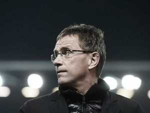 Rangnick becomes RB Leipzig head coach