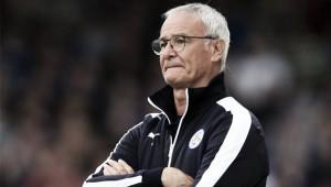 """Ranieri: """"Juventus-Napoli sarà bellissima, ma non decisiva per lo Scudetto"""""""