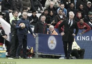 """Claudio Ranieri: """"Un buen regalo de cumpleaños"""""""