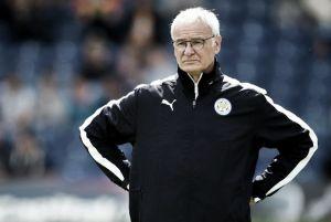 "Ranieri: ""Hemos merecido ganar"""