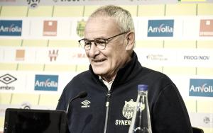 Ligue 1 - Ranieri parla in vista della sfida contro il Psg
