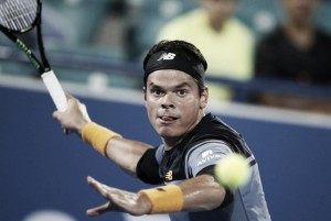 Milos Raonic confirmed for 2017 Abu Dhabi exhibition tournament