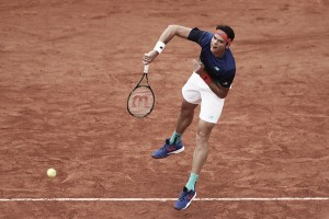 2017 French Open player profile: Milos Raonic