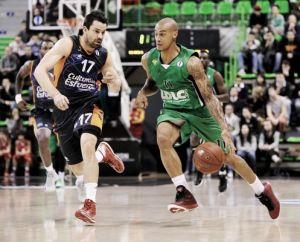 Valencia Basket - Asvel Villeurbanne: todo o nada en la Fonteta