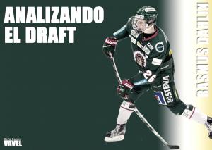 Analizando el draft 2018: Rasmus Dahlin