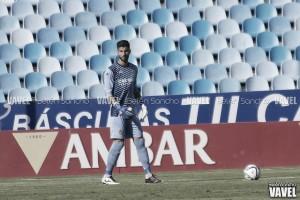 Álvaro Ratón amplía su contrato con el Real Zaragoza