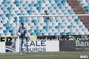 """Álvaro Ratón: """"Voy a pelear y luchar"""""""