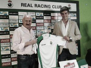 El Racing de Santander ficha a Raúl Fernández