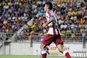 """Raúl Jiménez: """"Me adapté rápido al equipo"""""""