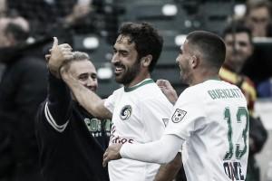 Raúl González, leyenda blanca, dijo adiós sumando un nuevo título