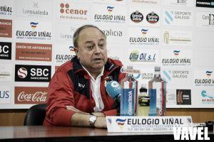 """Raúl González: """"Son tres puntos vitales"""""""