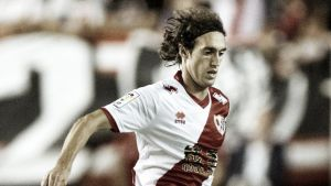 Raul Baena extends deal at Rayo